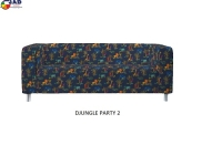 Djungle Party 2